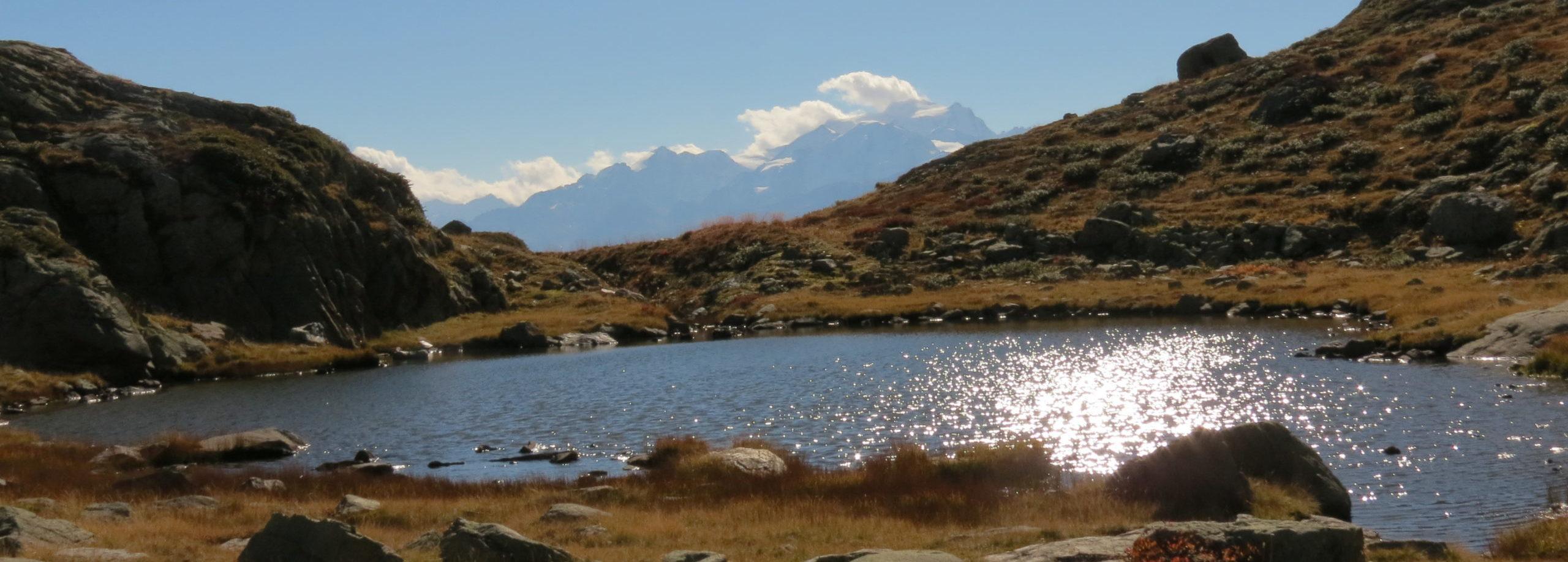 Lac de Sorniaux